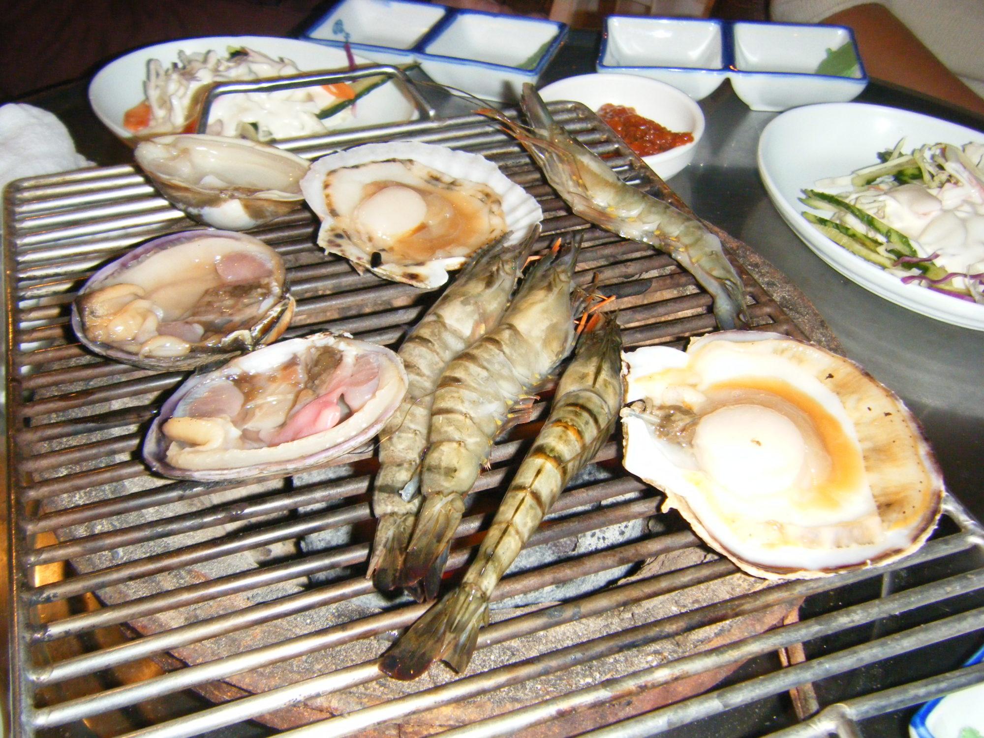 корейские методы похудения