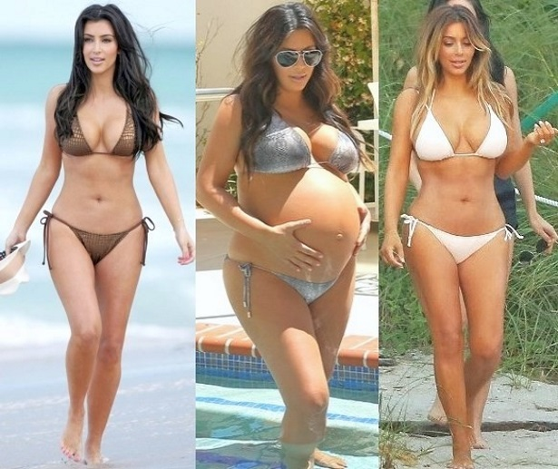 kim-kardashian-ketogenic-bikini-weight-loss