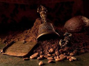 Темный шоколад полезен для здоровья