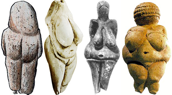 venus-figurines