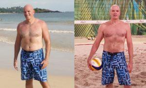 Жиры, здоровье и похудение: зачем я разделся для Первого Канала