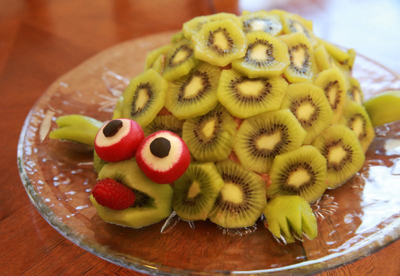 черепаха пошаговый рецепт фото