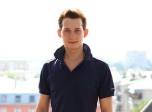 Знакомьтесь — Максим Лизунков, новый шеф проекта LCHF.RU