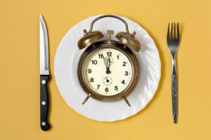 Эксперимент ВВС: как похудеть, изменив свое расписание