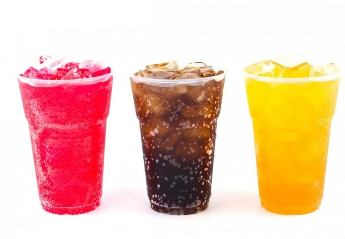 soft-drinks