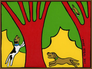Эпидемия атеросклероза. Мы «лаяли не на то дерево»?