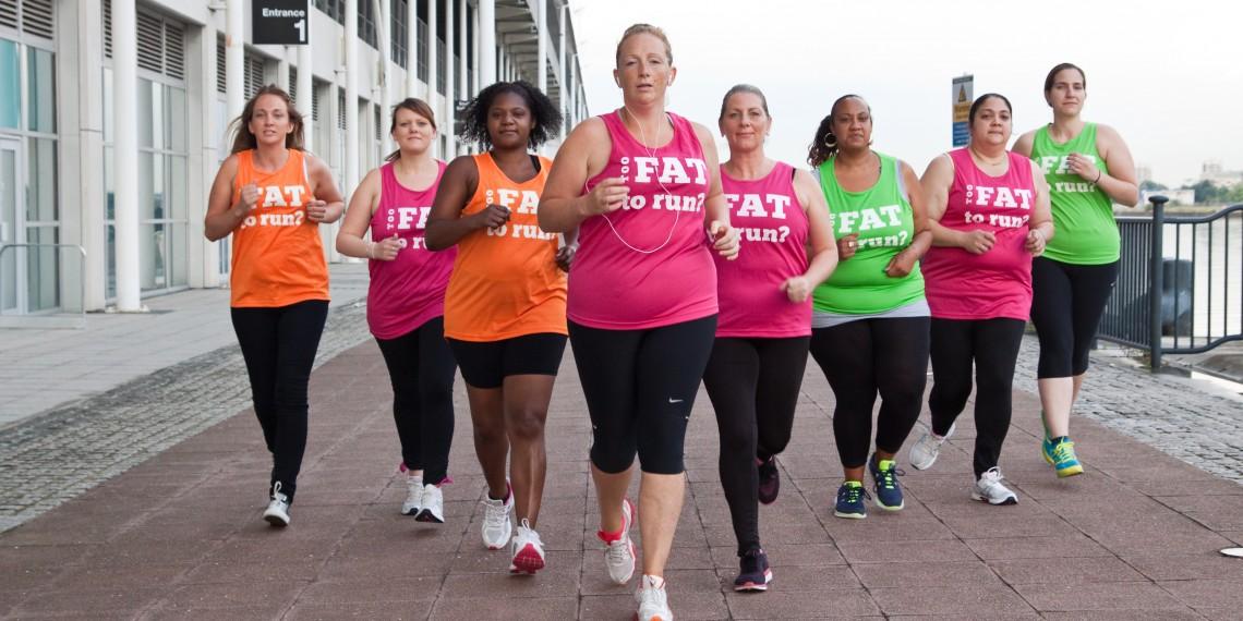 Почему занятия спортом (почти) не помогают похудеть?