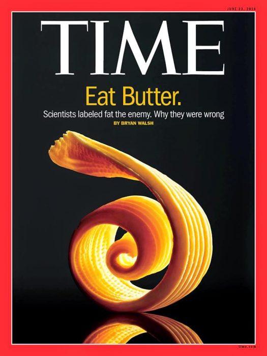 TimeButter