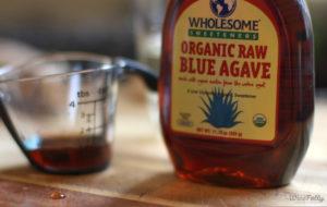 Сироп агавы — натуральная, но нездоровая альтернатива сахару