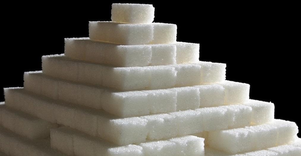 Учёные объясняют почему сахар - это не еда