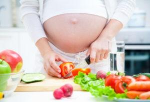 «Новая» диета помогает женщинам забеременеть