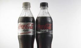 coca cola light and zero