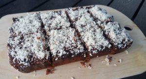 Шведский пирог «Любовное объедение»