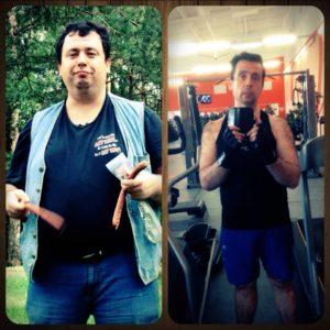 Личный опыт: минус 57 кг, история одного похудения
