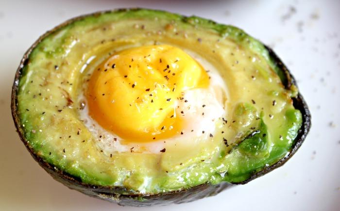 avocado-in-egg