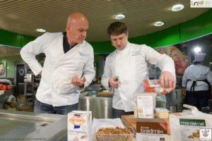 Кулинарное LCHF-шоу в Екатеринбурге