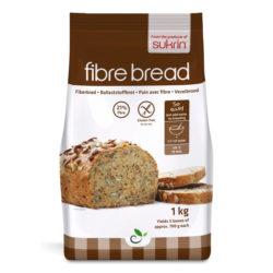 Цельнозерновая смесь для выпечки хлеба 1 кг