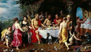 "Дискуссия: LCHF или ""интуитивное питание""?"