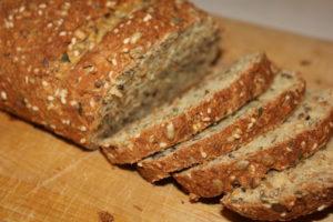 Большая хлебная распродажа