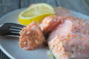 Что происходит с Омега-3 при нагревании, или как правильно готовить рыбу?