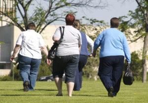 В мире уже больше людей с избыточным весом, чем с недостаточным