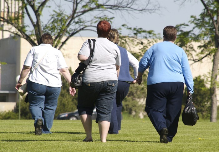 obese-women-group