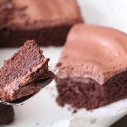 Смесь для выпечки шоколадных пирогов