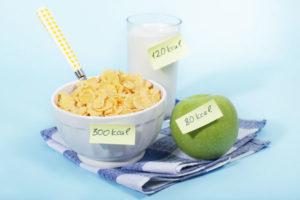 Термодинамика и ожирение: почему метод подсчёта калорий не работает