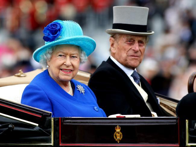 """""""Низкоуглеводная королева"""": что ест Елизавета II"""