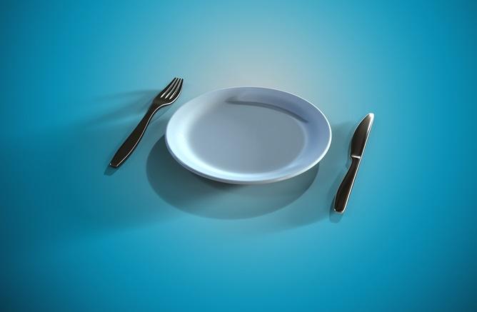 Интервальное голодание для начинающих
