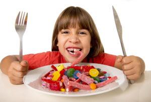 """Шведская мама: """"Откажитесь от сахара – если вы любите своего ребёнка"""""""