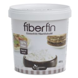 Резистентный крахмал FiberFin