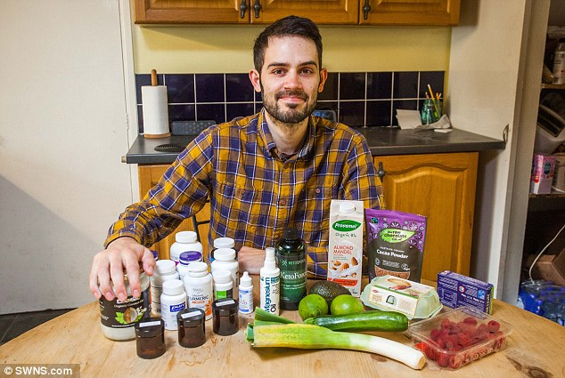Кето-диета против рака: феноменальная история Пабло Келли