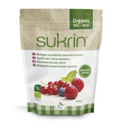Сукрин (organic)