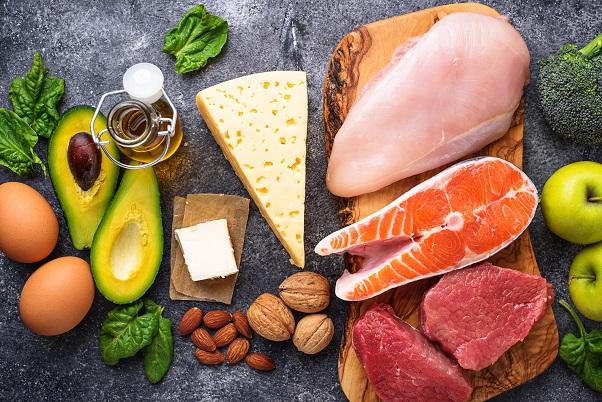 Новое исследование: низкоуглеводная диета ускоряет метаболизм и помогает поддержать здоровый вес