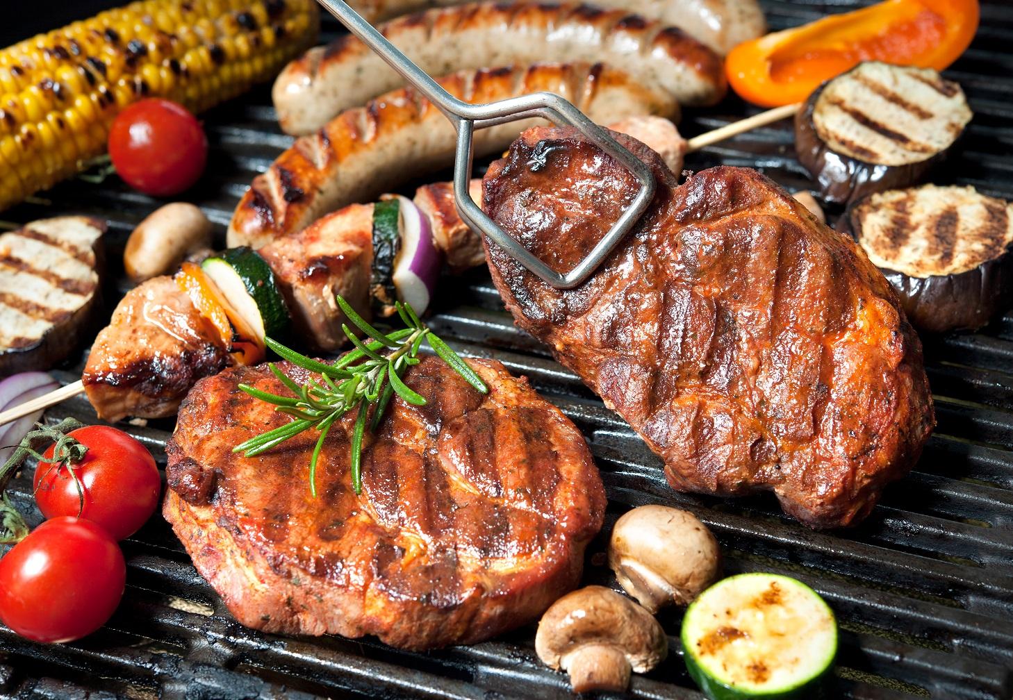 Новое исследование: вред красного мяса не подтверждён доказательствами