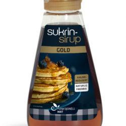 Сироп Sukrin Gold
