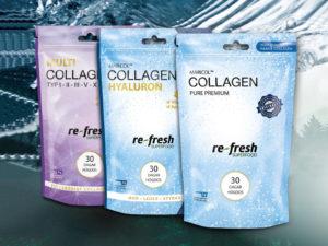 Коллаген, как пищевая добавка: что это и есть ли от него польза?