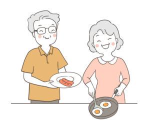Новое исследование: полезно ли LCHF-питание пожилым людям?